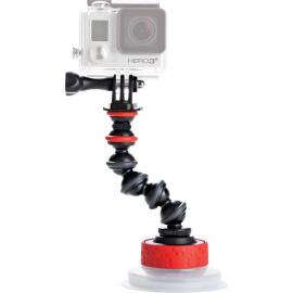 Joby Suction Cup and GorillaPod Arm
