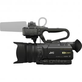 JVC GY-HM250 UHD 4K Streaming Camcorder