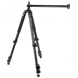 Kingjoy F1008R Flip Locked Multi Function Tripod