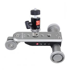 kingjoy ppl-06s 3-wheel auto dolly