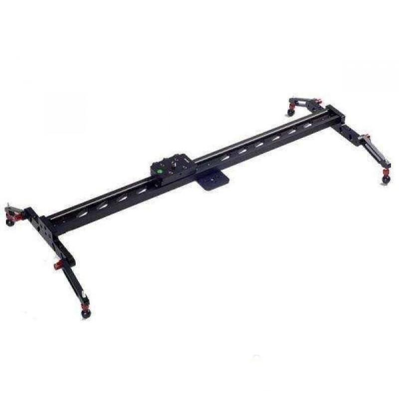 Kingjoy VM-120 Professional 120cm 1.2m Slider