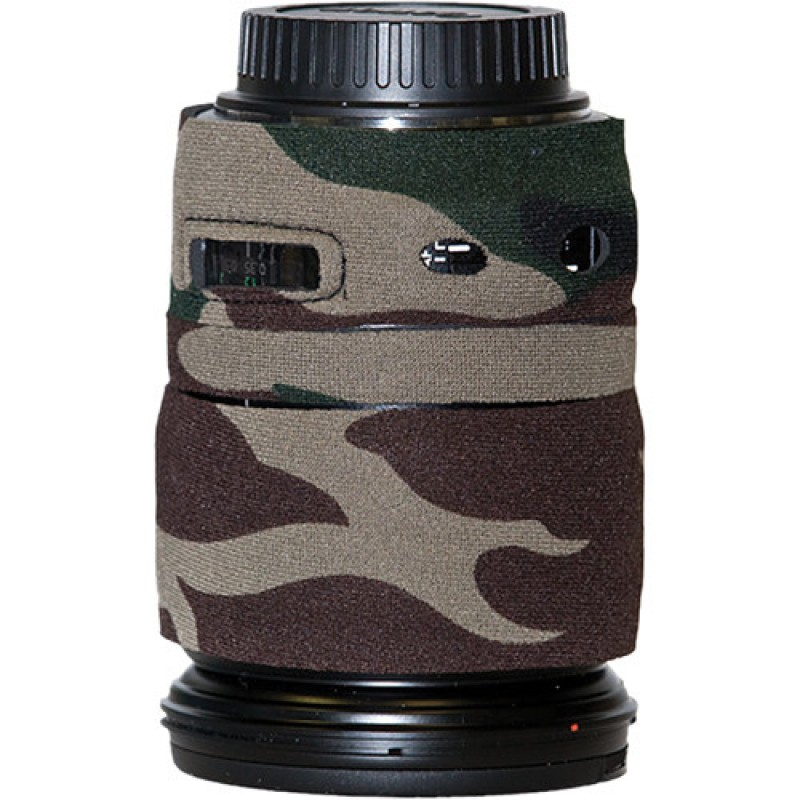 LensCoat Canon 17-55 IS Camouflage