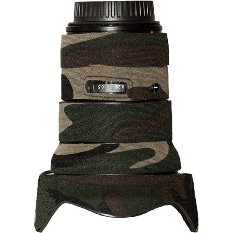 LensCoat for Canon 16-35 II Camouflage