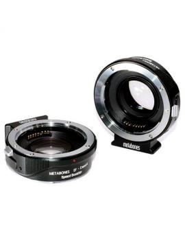 Lens Mounts & Adopters