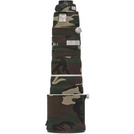 LensCoat Canon 200-400 IS F4 Camouflage