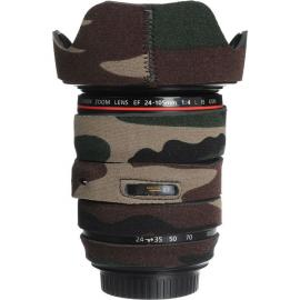 LensCoat for Canon 24-105 IS Camouflage