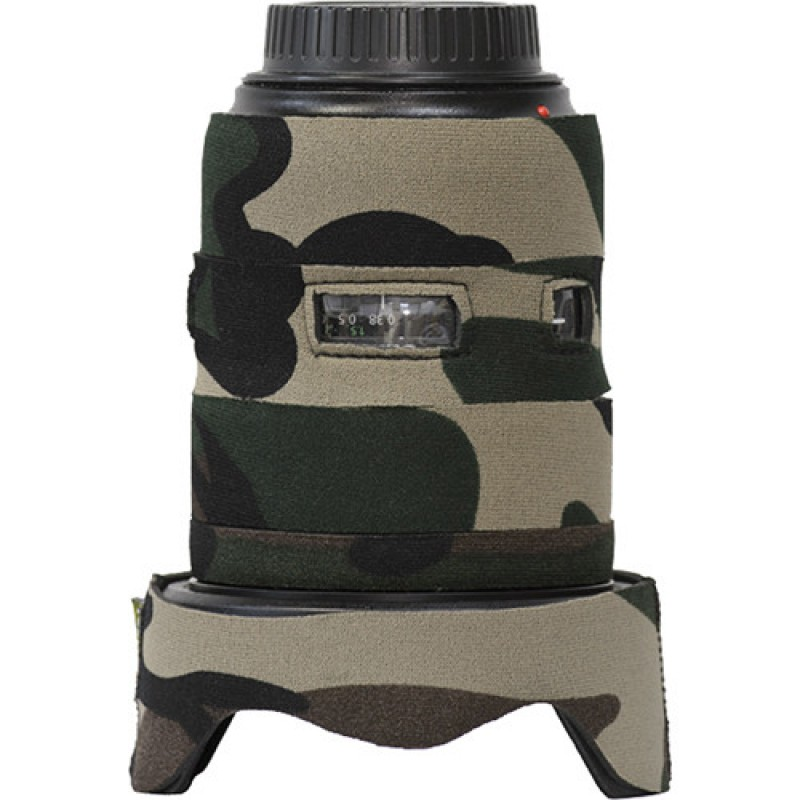 LensCoat for Canon 24-70L II Camouflage