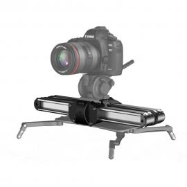 Micro 2 Camera Rail Slider With Fluid Damping Technology
