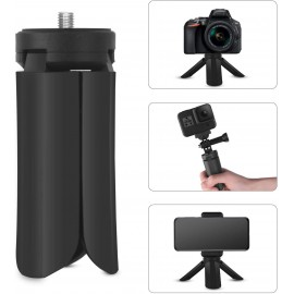 Mini Portable Table Tripod