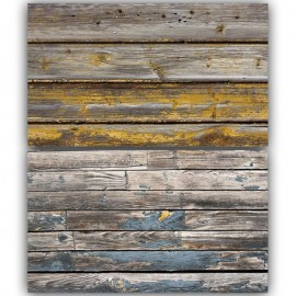 Narrow Wooden Double Sided Background for Product Photography