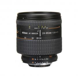Nikon AF Zoom 24-85mm f/2.8-4D IF Lens