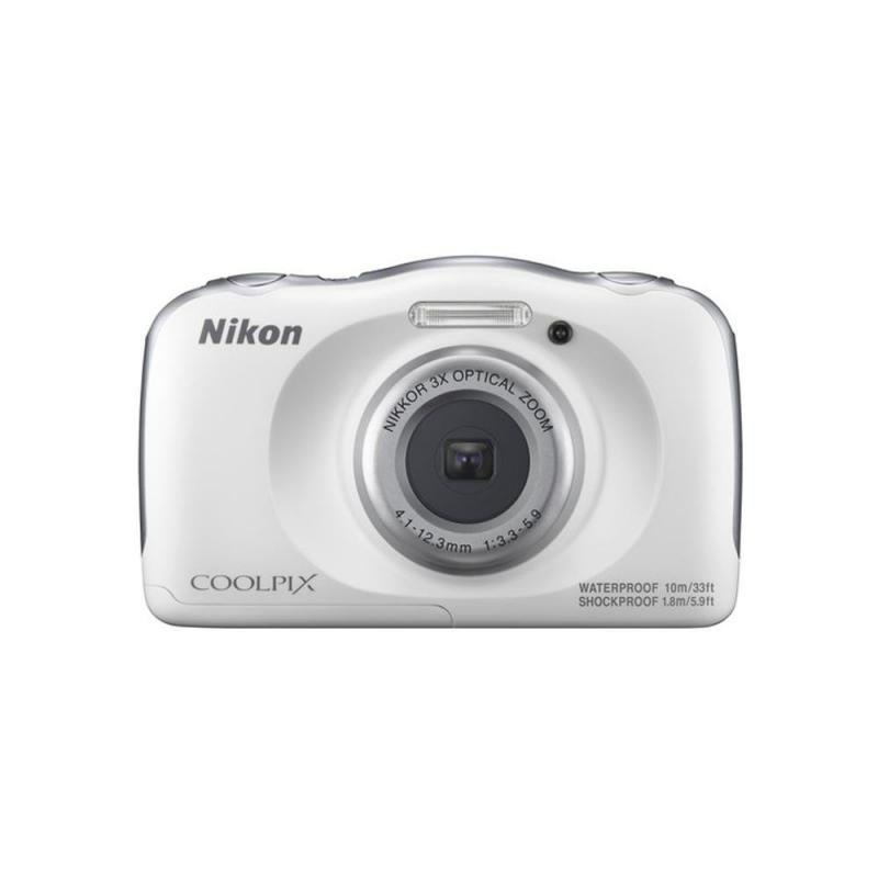 Nikon COOLPIX W100 Digital Camera