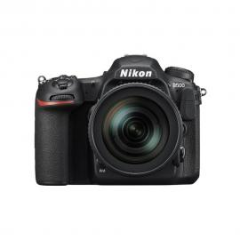 Nikon D-500 16-80mm F/2.8-4E ED VR KIT