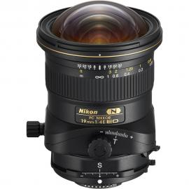 Nikon PC 19mm f/4E ED Tilt-Shift Lens