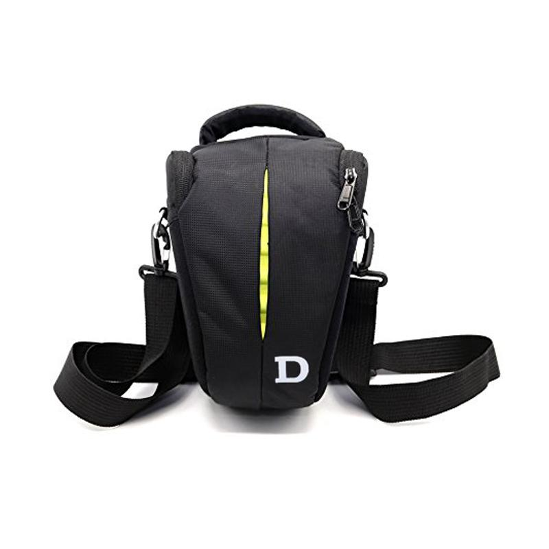 Waterproof Nikon V Bag