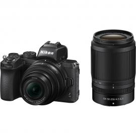 Nikon Z 50 Mirrorless Digital Camera with 50-250mm Lens