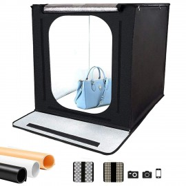 Portable Easy Carry Product Box 60 cm for Product Photography