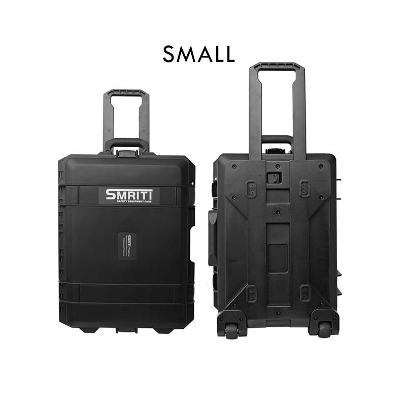 Pull Rode Hard Case Small