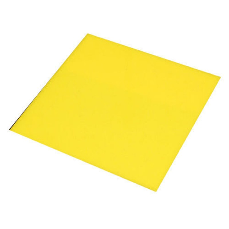 Reflective Board Yellow 2ft By 2ft