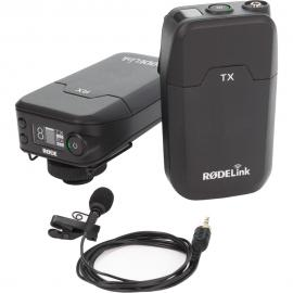 Rode-Link Wireless Audio System Film-Maker