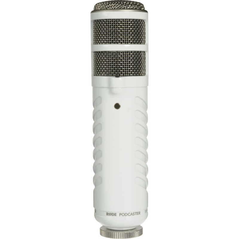 Rode Podcaster USB Broadcast Microphone