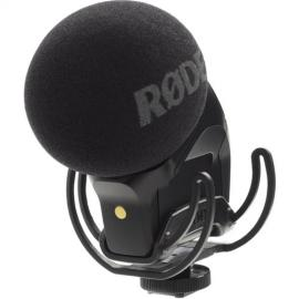 Rode Stereo VideoMic Pro Rycote Microphone