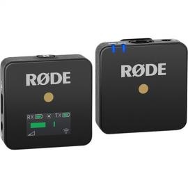 Rode Wireless GO Compact Digital Wireless Microphone System