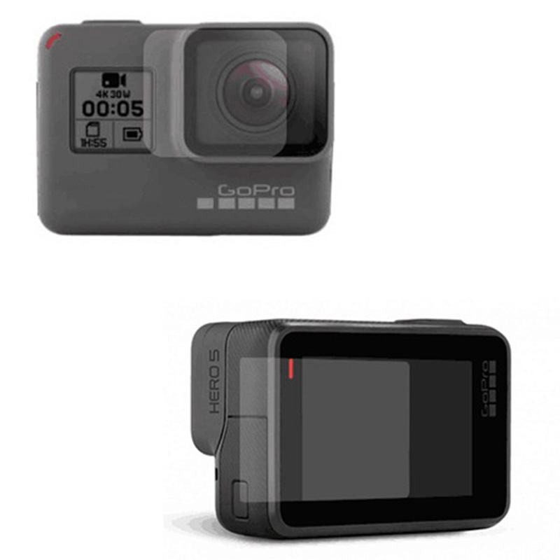 Screen Protector For Gopro Hero 5