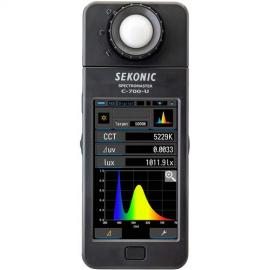 Sekonic C-700 SpectroMaster Color Meter