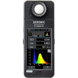 Sekonic C-700R SpectroMaster Color Meter