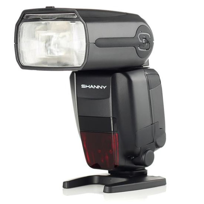 Shanny SN600S Flash For Canon And Nikon