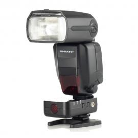 SHANNY SN600C On-Camera Speedlite Flash for Canon