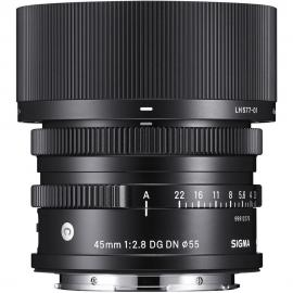 Sigma 45mm f/2.8 DG DN Contemporary