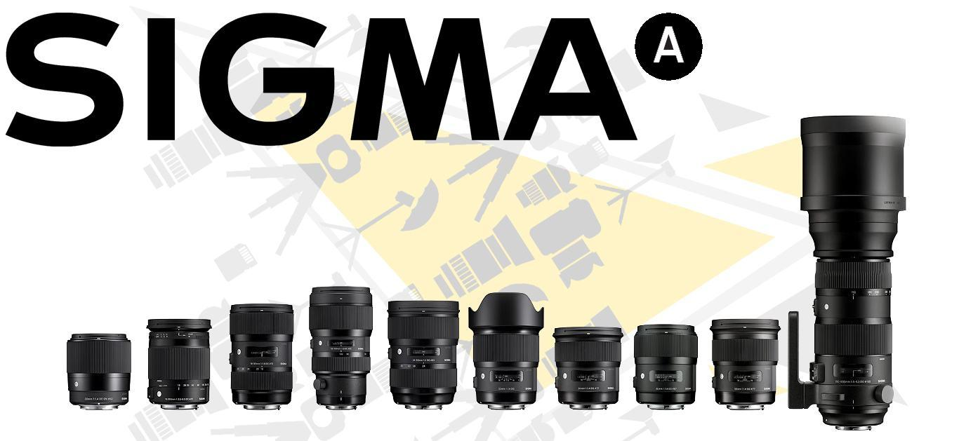 Sigma Art Lenses – Photography Quality Exceeds Expectations!