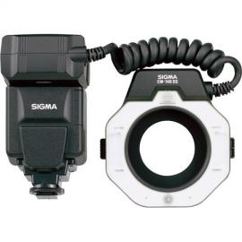 Sigma EM-140 DG Macro Ringlight Flash