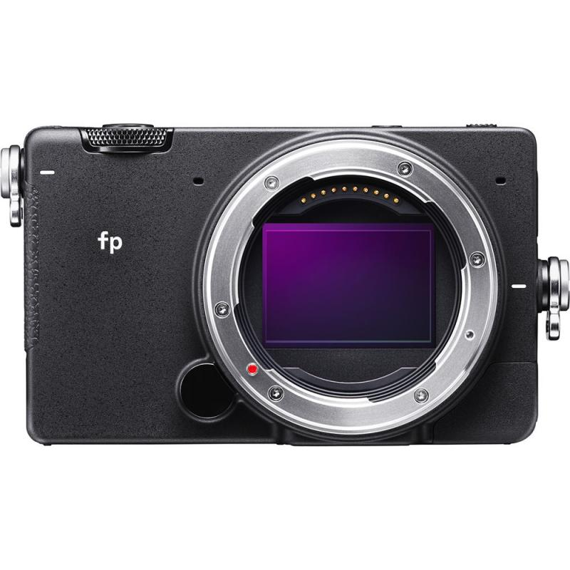 Sigma fp Mirrorless Digital Camera Body Only