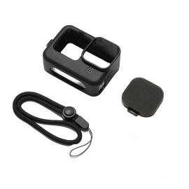 Silicone Protective Cover For Gopro Hero 9