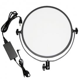 SL-272A Dimmable Bi color 3200K-5600K LED Studio Soft Light