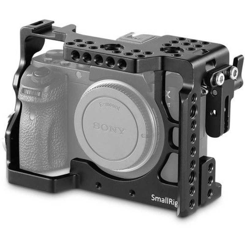SmallRig Camera Cage for Sony a7II/a7RII/a7SII