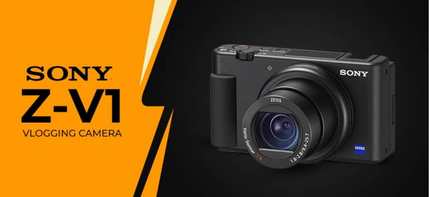 The New Sony ZV-1 Digital Camera is Perfect for the Content Creators in Pakistan