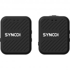 Synco WAir-G1-A1 Ultracompact Digital Wireless Microphone