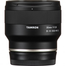 Tamron 35mm f/2.8 Di III OSD Lens for Sony E