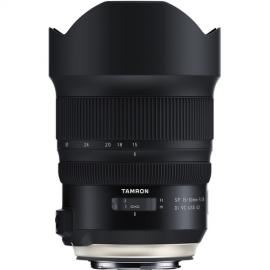 Tamron SP 15-30mm f/2.8 Di VC USD G2 Lens