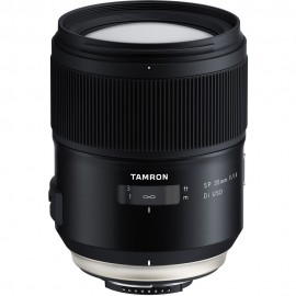 Tamron SP 35mm f/1.4 Di USD Lens