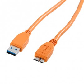 Tethering Cable 3.0 for Canon and Nikon