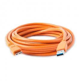 Tethering Cable 3.0 for Canon Mark IV