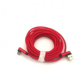 Tethering Type C Cable For Sony A73 and A9