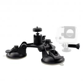 Gopro Triple Suction Cup