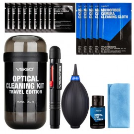 VSGO Camera Cleaning Travel Kit