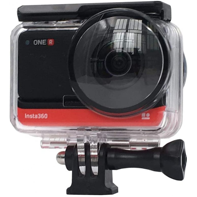 WaterProof Housing for Insta360 ONE R Twin Edition